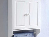 浴室挂柜图片