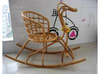 摇摇椅的图片