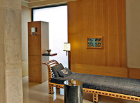 椰子木家具的图片