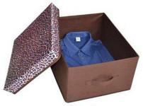 衣服收纳盒图片