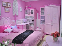 金富雅儿童家具
