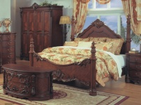 全友家私床的图片