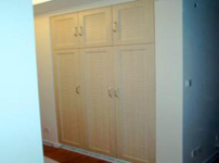 梦幻家园定制衣柜的图片