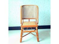 竹藤椅的图片