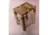 竹椅子的图片