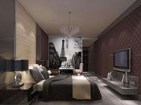 30平米单身公寓图片