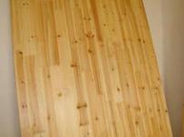杉木指接板图片