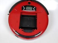 机器人吸尘器的图片