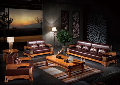 黑胡桃木家具