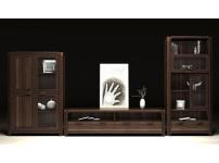 黑胡桃家具的图片