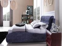蝶依斓折叠床的图片