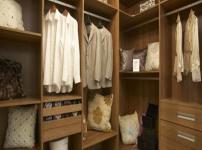 爱家伯爵整体衣柜的图片