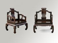 艺尊轩榆木家具的图片