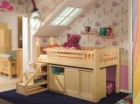 童话森林儿童家具的图片