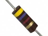 电阻器图片