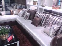 雅宝沙发的图片