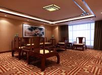 六合院榆木家具的图片