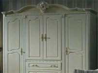 诗尼曼整体衣柜图片