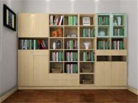 耐特利尔书柜图片