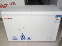白雪冰箱图片