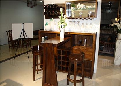 现代美实木家具