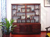 光润实木家具图片