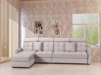 丽星布艺沙发图片