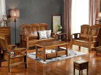 优典实木家具图片