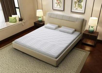 双象乳胶床垫