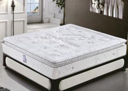 喜洋洋乳胶床垫