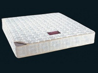 喜洋洋乳胶床垫的图片