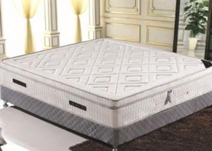 富魄力乳胶床垫