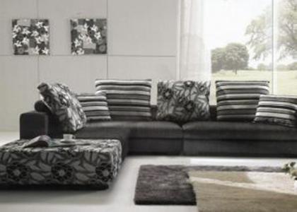 金宝马沙发