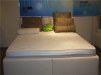 Spring Air床垫的图片