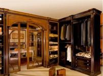 简木衣柜图片
