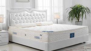 艾玛诗乳胶床垫