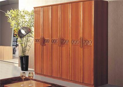 木之秀衣柜