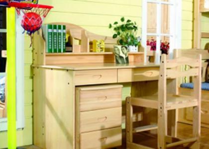 斐富松木家具