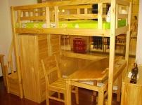 斐富松木家具的图片