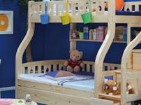 夏令营儿童家具的图片