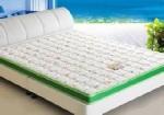 家乐乳胶床垫