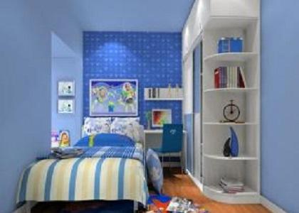 美国漫趣儿童家具