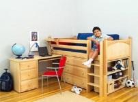 美国漫趣儿童家具的图片