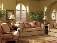 美克美家沙发的图片