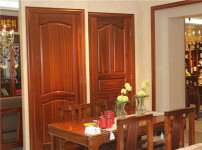 金丝柚木家具图片