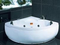 美标按摩浴缸的图片
