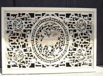 东阳仿古木雕图片