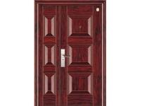 金世盾防盗门的图片