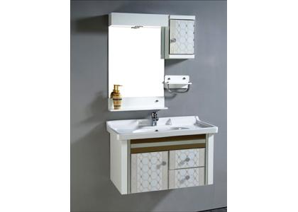 吉美浴室柜