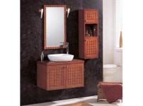 雅立浴室柜的图片